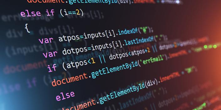 App Programming Code