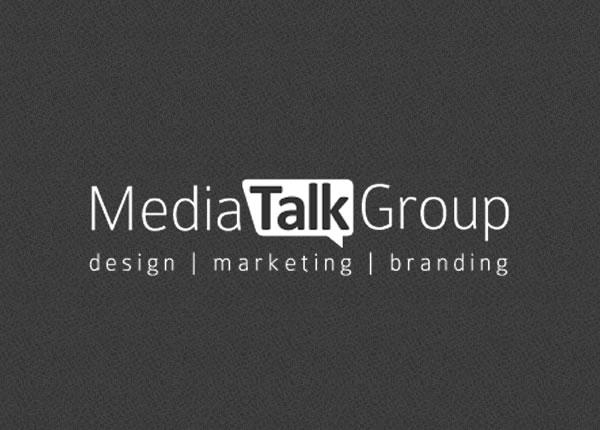 MediaTalk branding