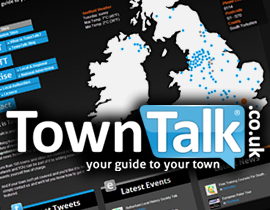 TownTalk Network