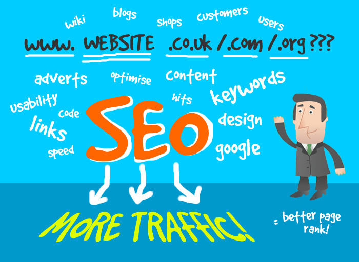 Google SEO tips for businesses