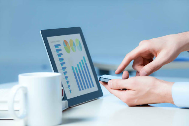 taking your business mobile
