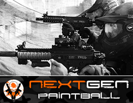 NextGen Paintball
