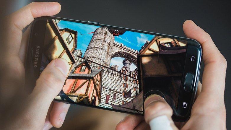 SamsungS7Gaming