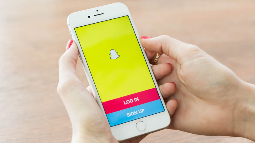 Snapchat's iOS app allow you to add moving emoji on videos